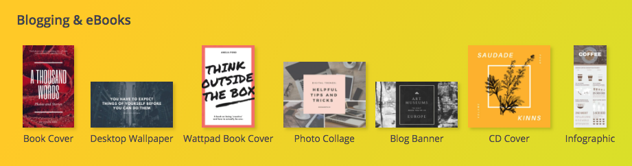 The Canva Kindle Cover Tool Makes Designs Specifically For Ebooks To Distribute With Amazon But You Can Use Them Smashwords Too As Minimum