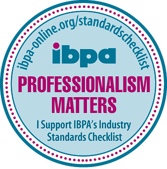 IBPA Professional Standards for Books