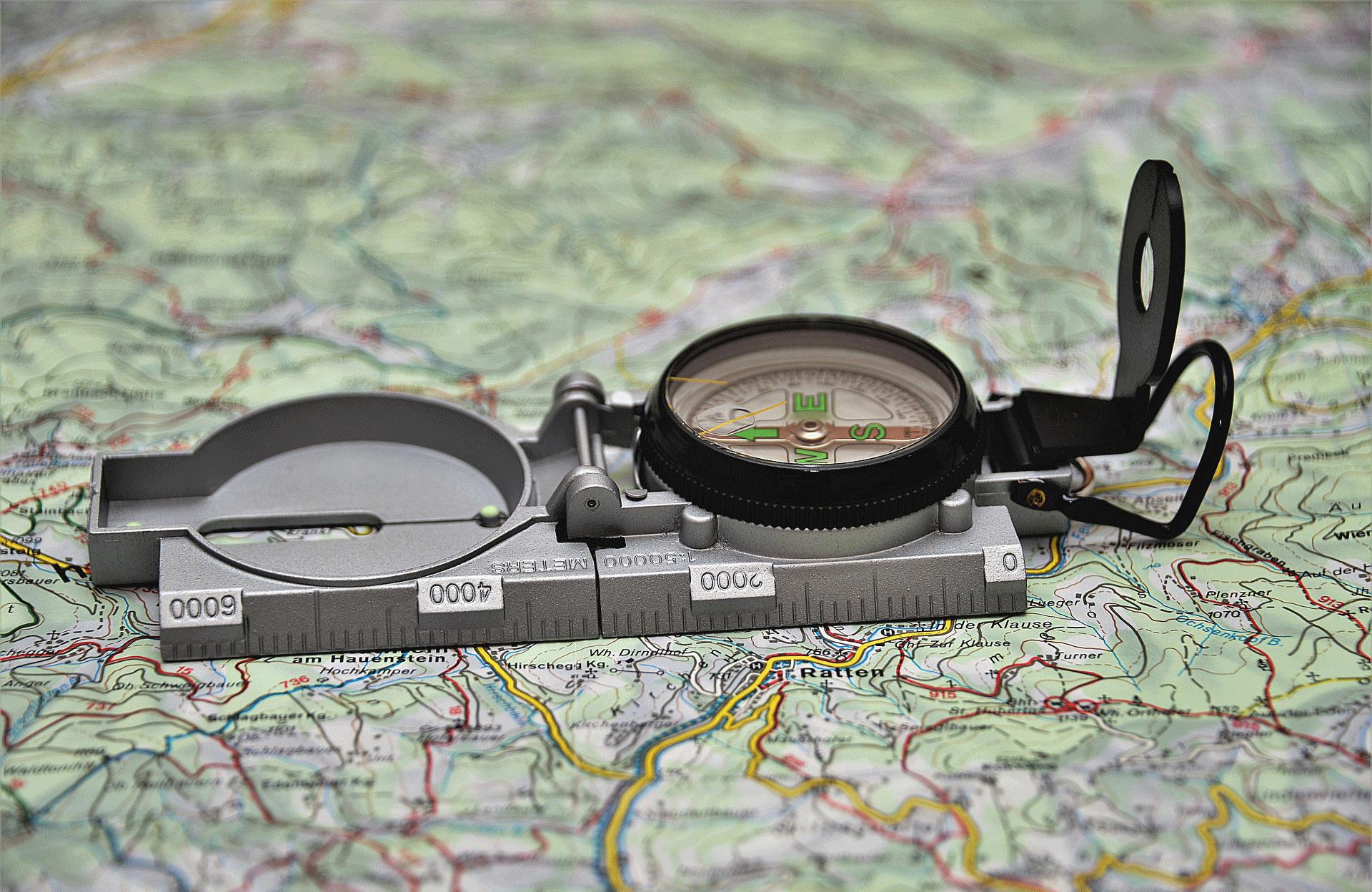 compass-map