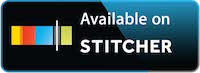 Listen to the Author Friendly Podcast on Stitcher