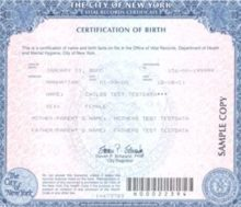 An ISBN is like a birth certificate for your book