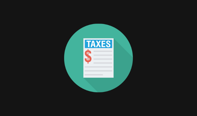 Taxes: resale certificates