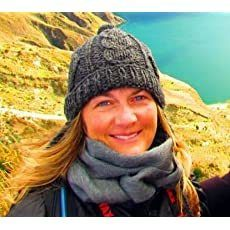 Michelle Lamphere, The Butterfly Effect, Motorcycle Travel Adventure Women