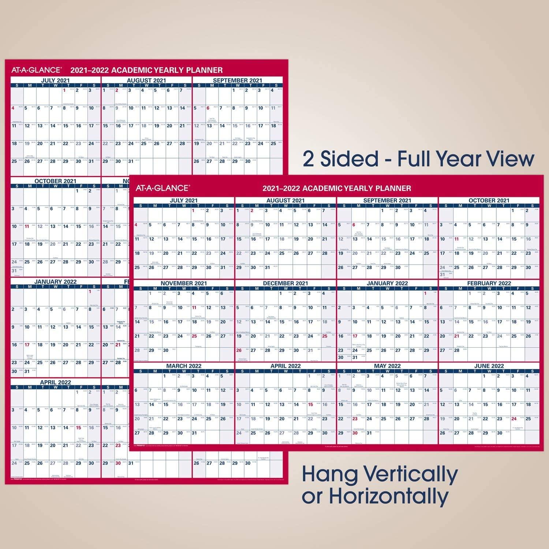 Book Launch Calendar