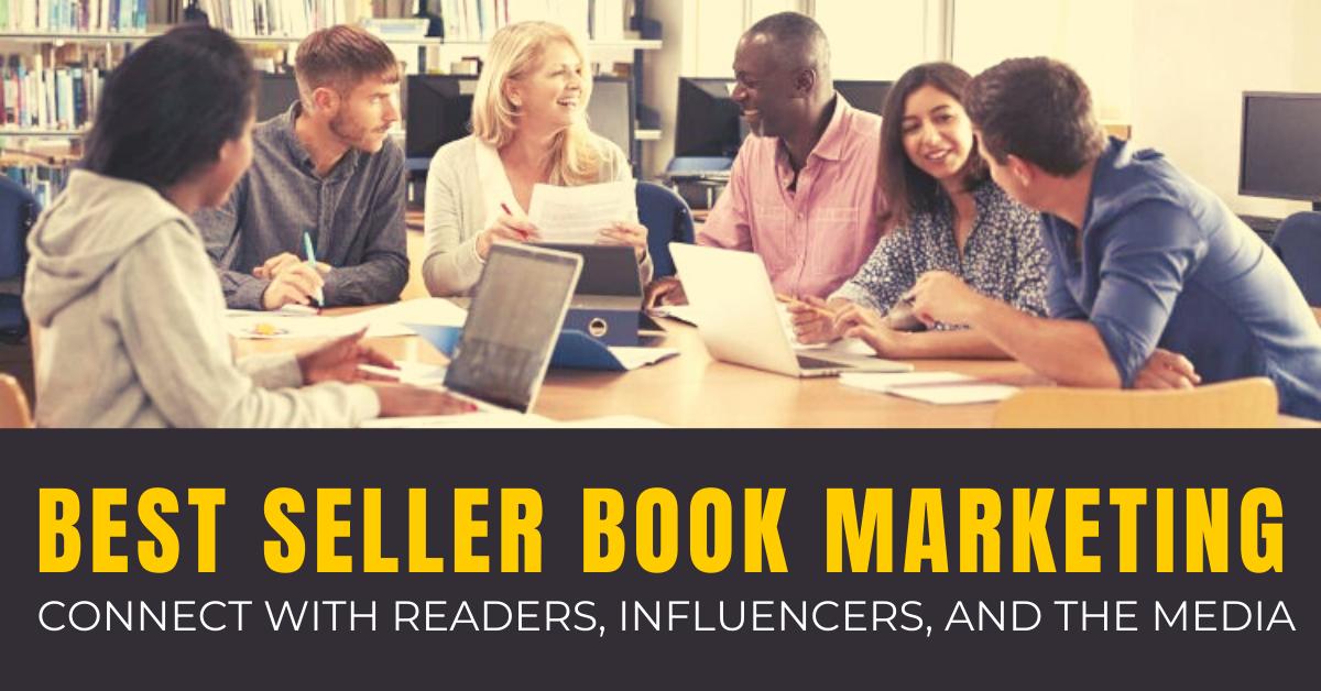 Best Seller Book Marketing