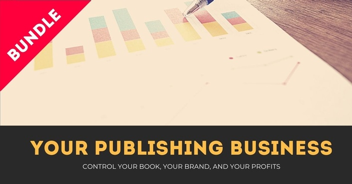 Create your Author & Publisher Business