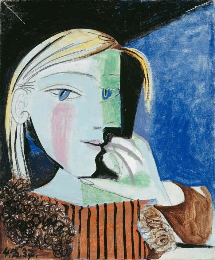 Picasso - breaking the rules of art
