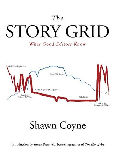 Story Grid Shawn Coyne
