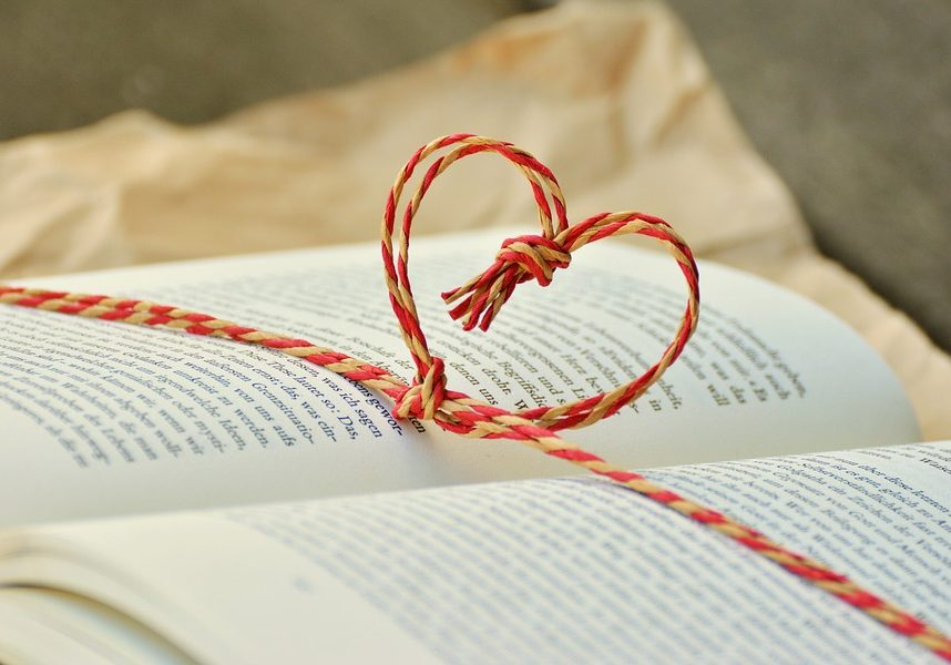 Love your book! It deserves the best.